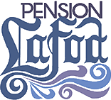 Pension Lafod, App. Carmen
