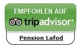 TripAdvisor - Pension Lafod